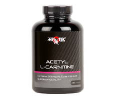 Acetyl L-carnitine MG 7548 maly